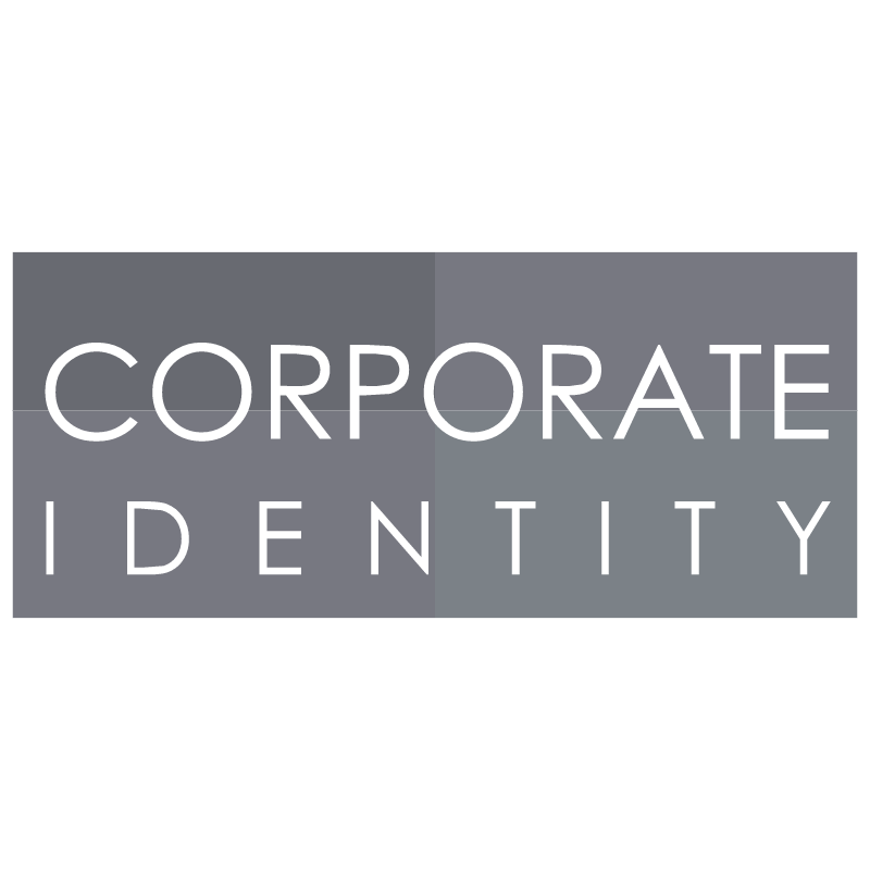Corporate Identity Clothing vector
