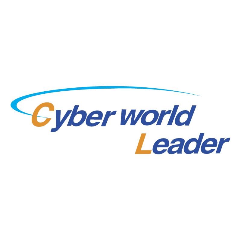Cyber World Leader vector