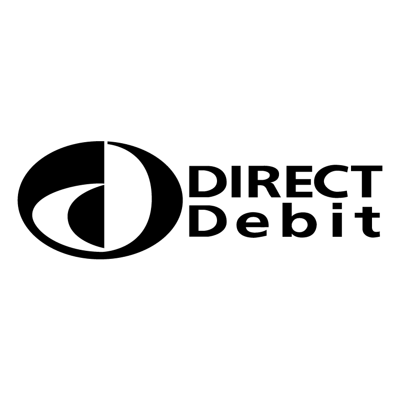 Direct Debit vector