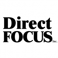 Direct Focus vector