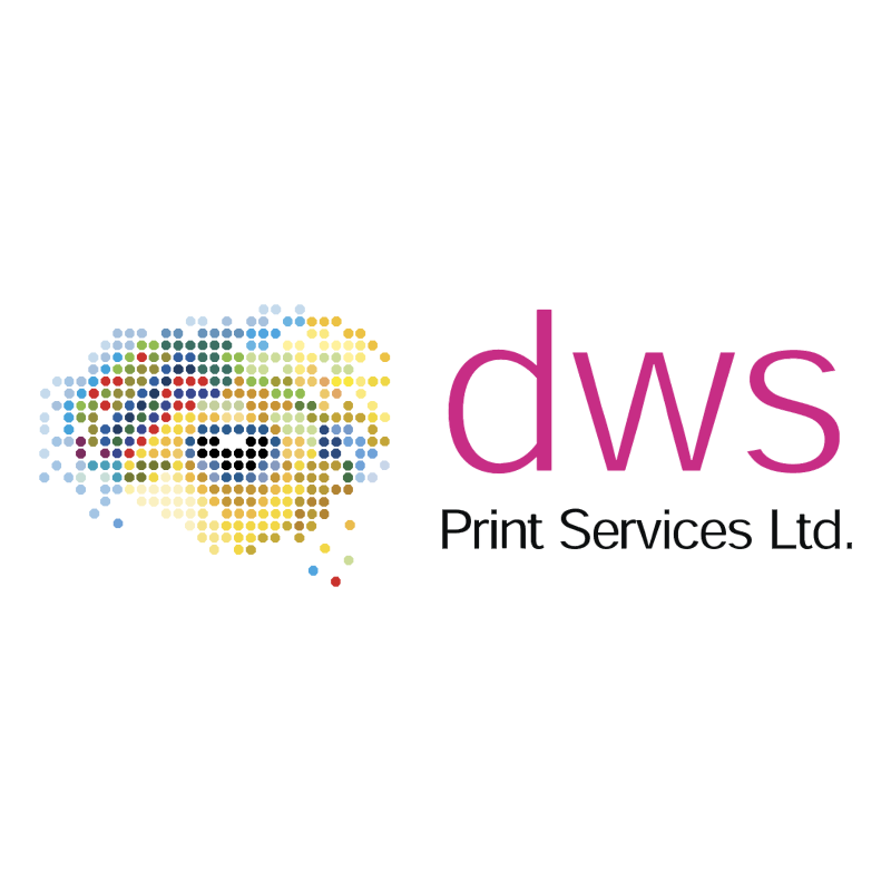 DWS Print Services vector