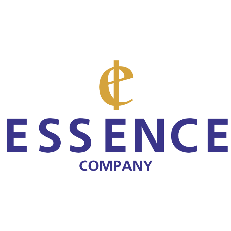 Essence vector logo