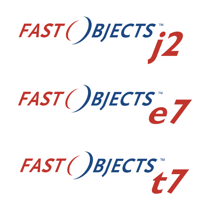 FastObjects