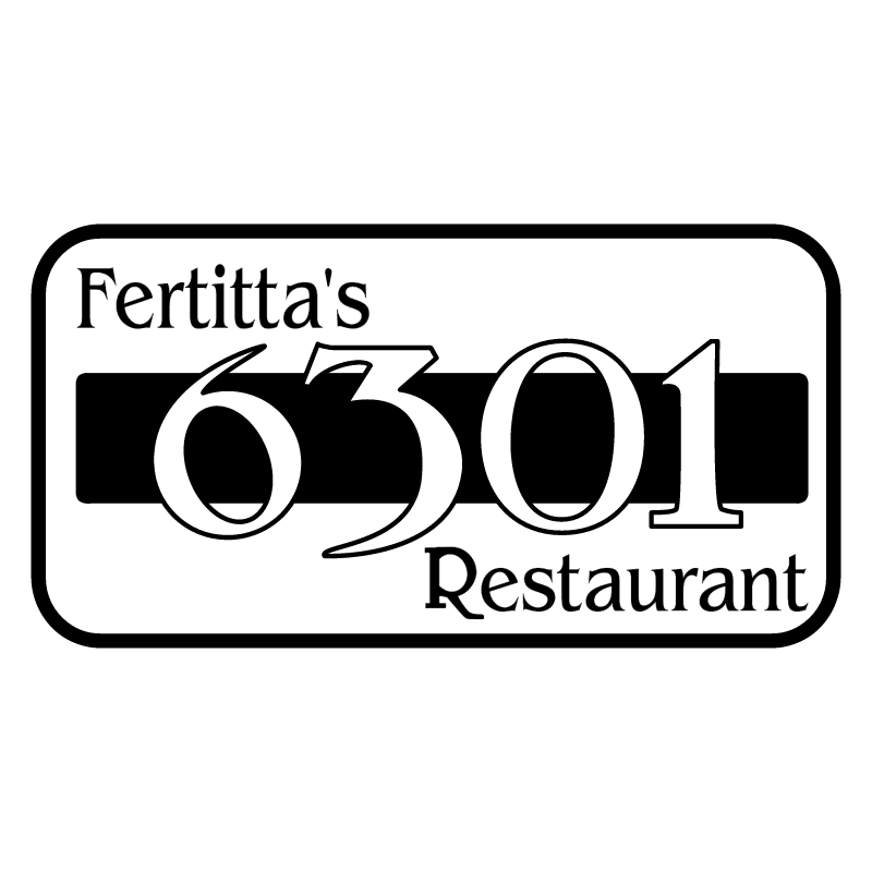 Fertitta's Restaurant vector