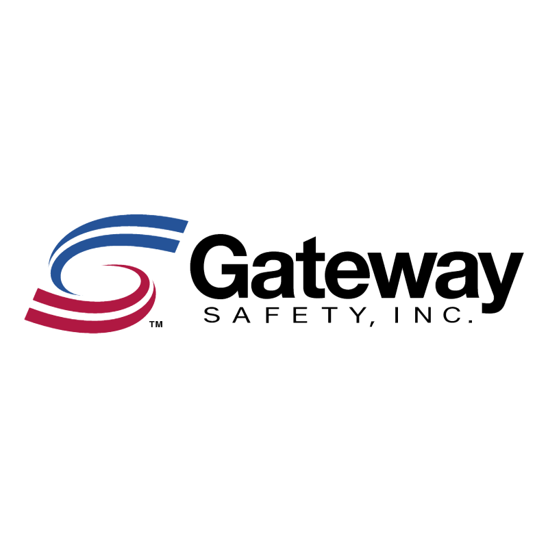 Gateway Safety vector