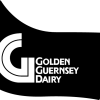 Golden Guernsey vector