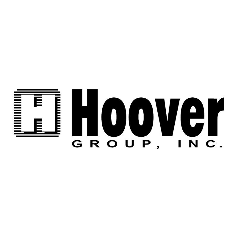 Hoover Group vector