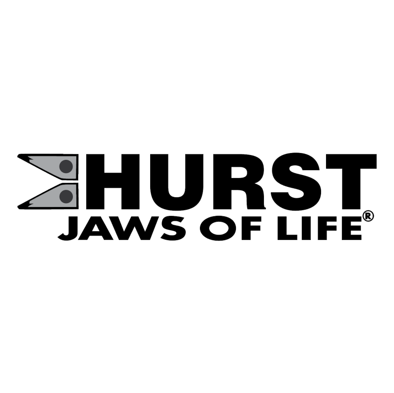 Hurst Jaws Of Life vector
