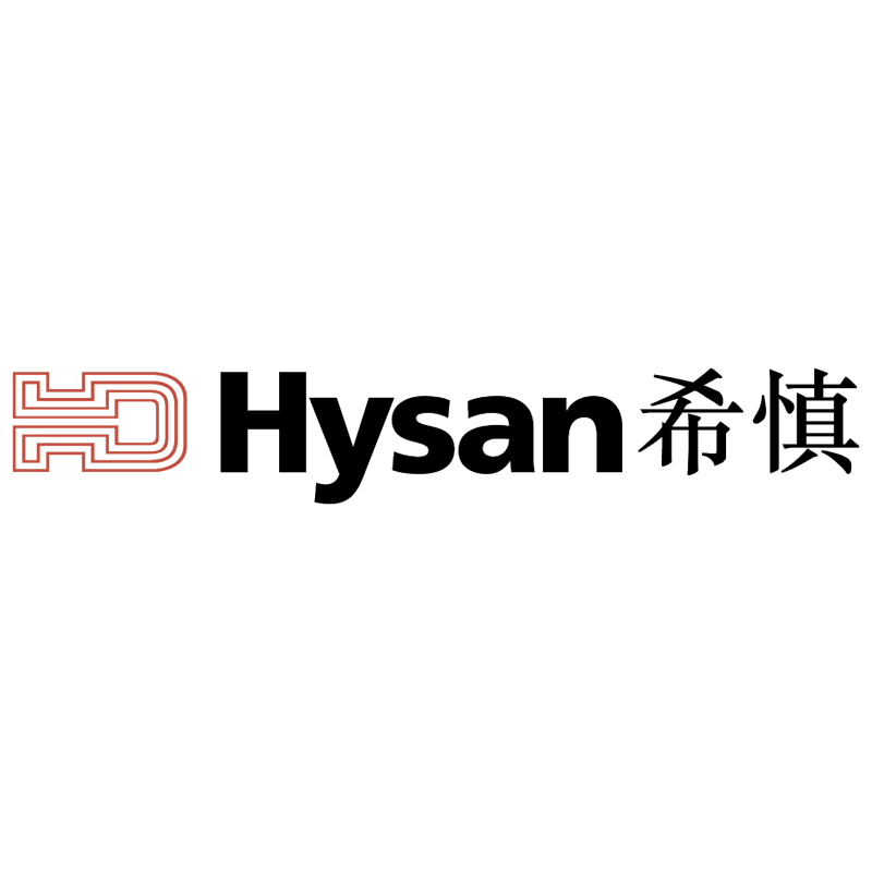 Hysan Development vector