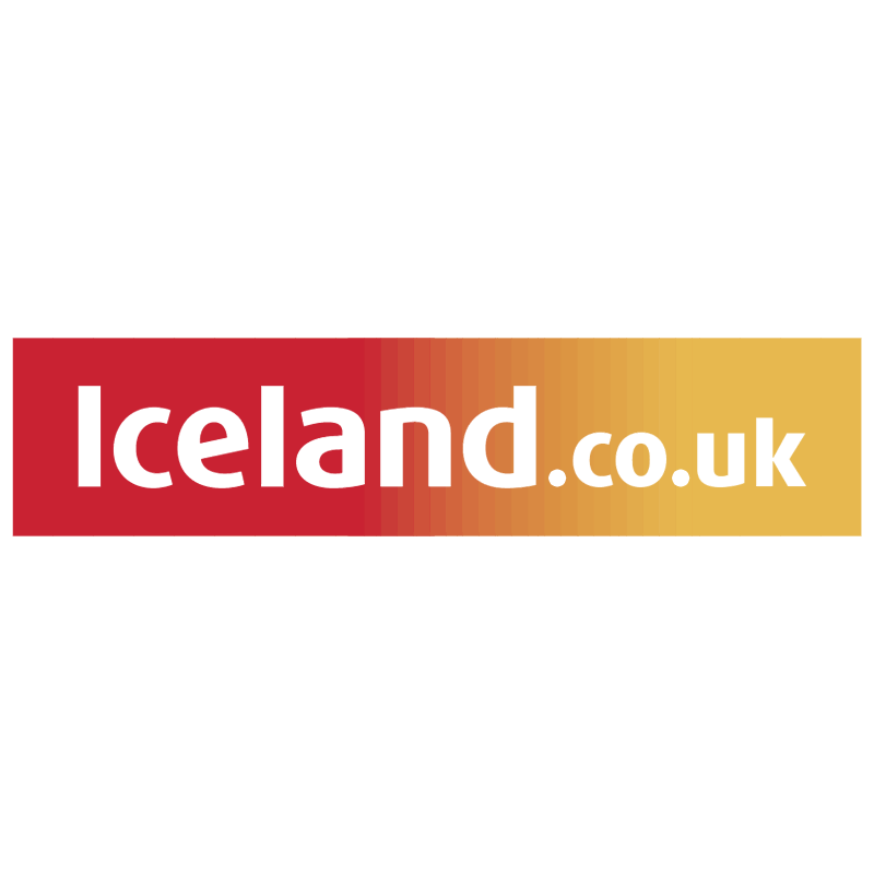 Iceland co uk vector