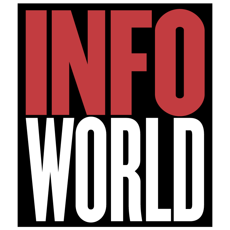 InfoWorld vector logo