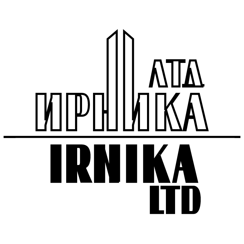 Irnika Ltd vector