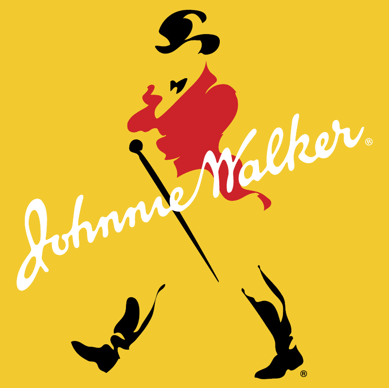 Johnnie Walker vector