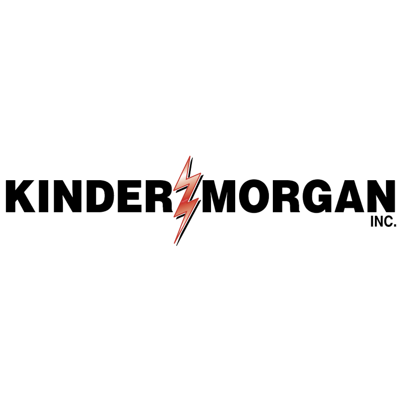 Kinder Morgan vector