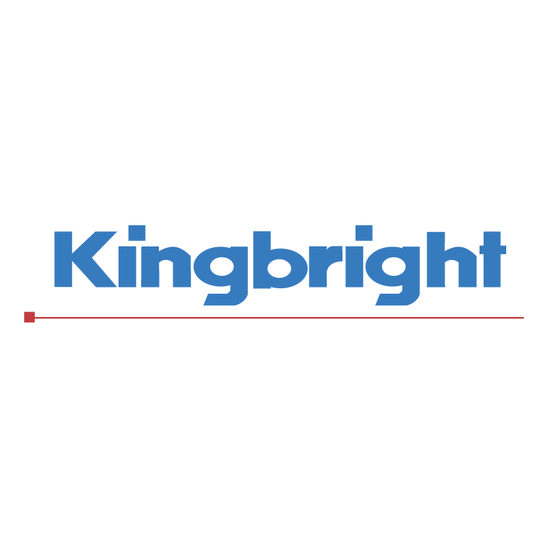 Kingbright vector