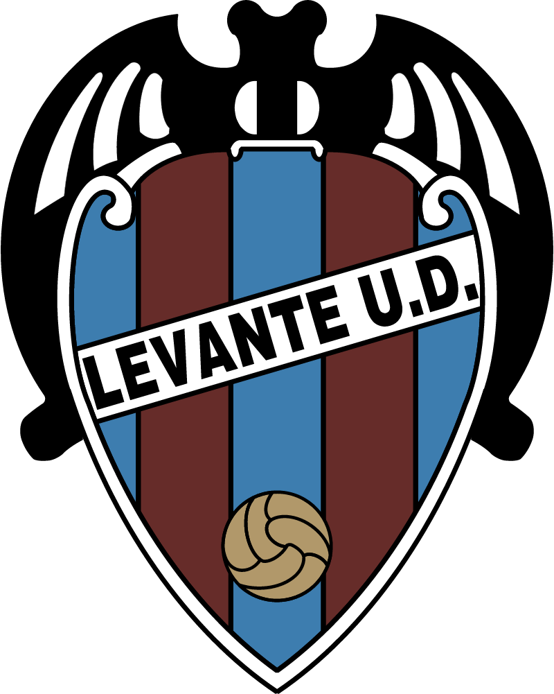 LEVANTE vector logo