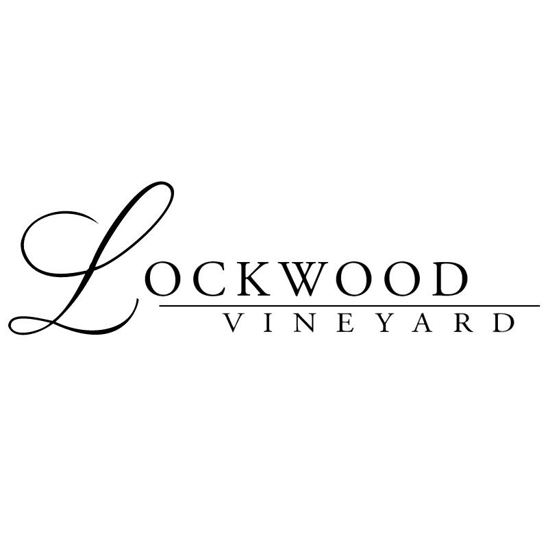 Lockwood Vineyard vector