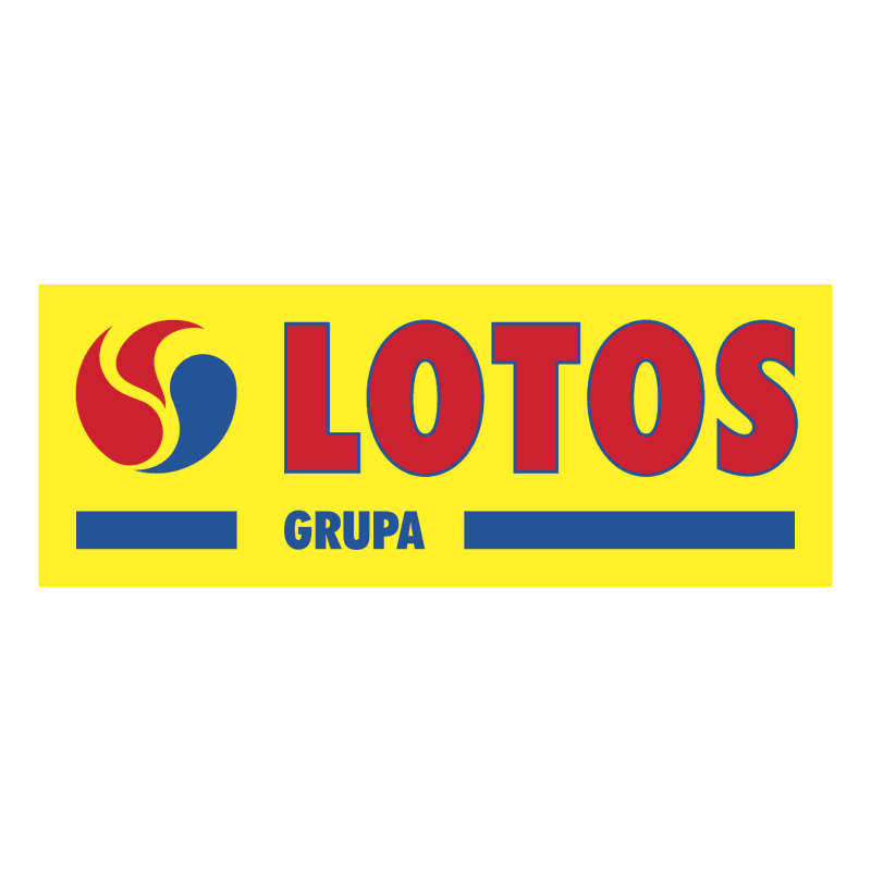 Lotos Grupa vector