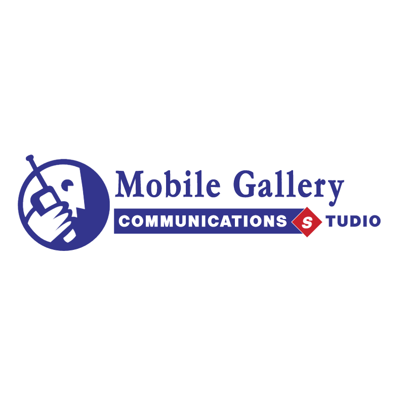 Mobile Gallery vector