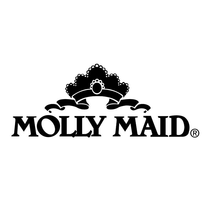 Molly Maid vector