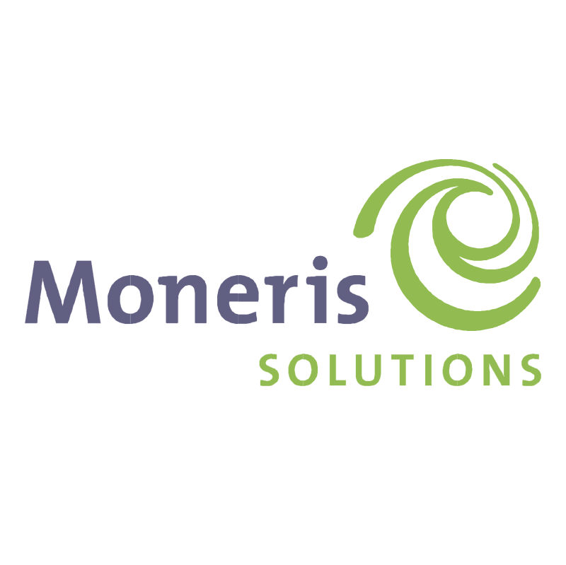 Moneris Solutions vector