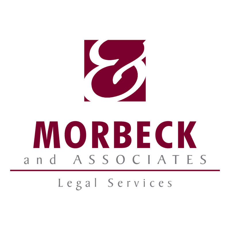 Morbeck and Associates vector logo