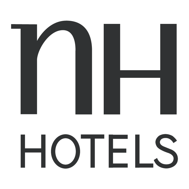 NH Hotels vector