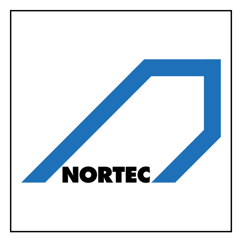 Nortec vector logo