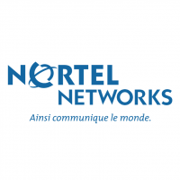 Nortel Networks vector