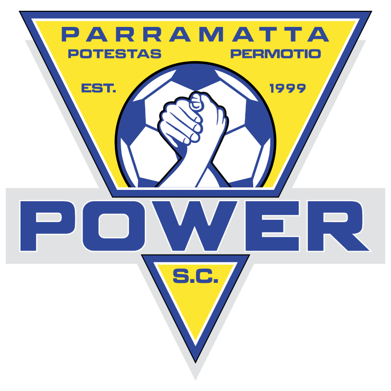 Parramatta Power vector