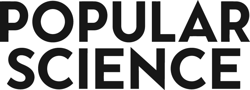 Popular Science vector logo