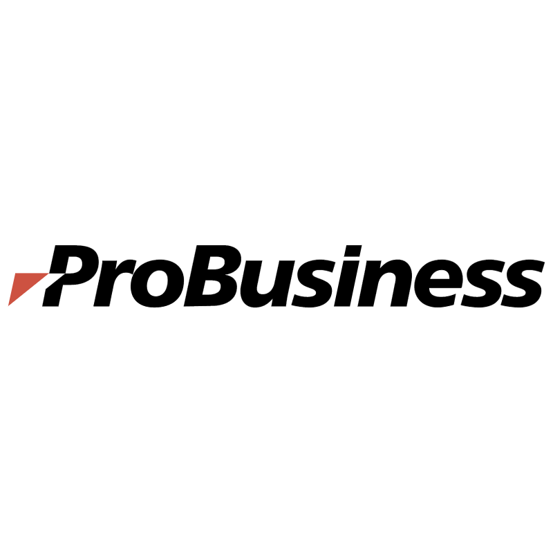 ProBusiness Services vector