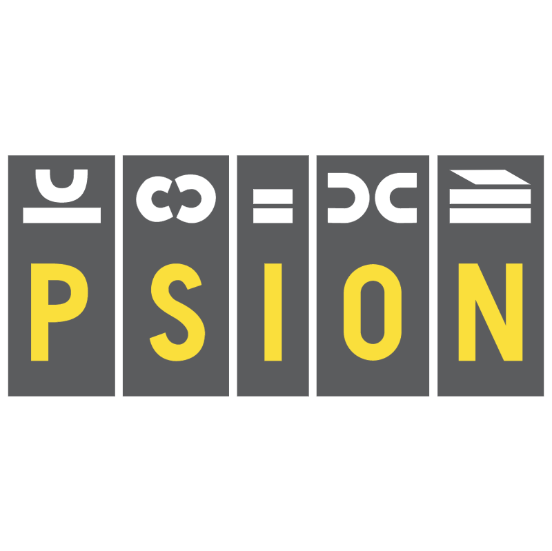 Psion vector logo