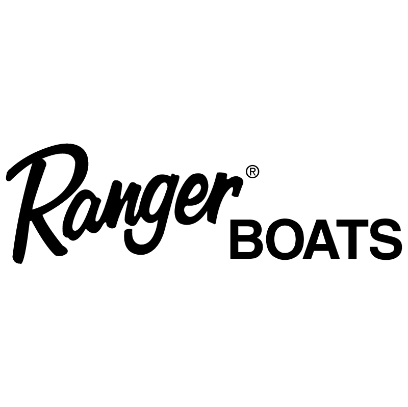 Ranger Boats vector