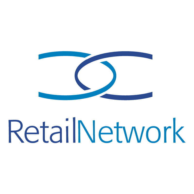 RetailNetwork vector logo