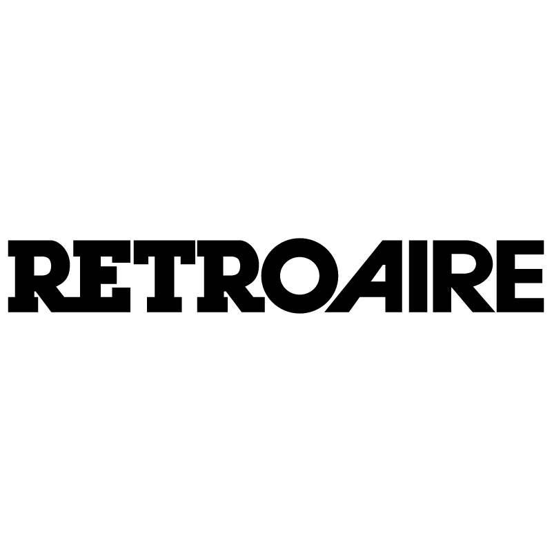 Retroaire vector