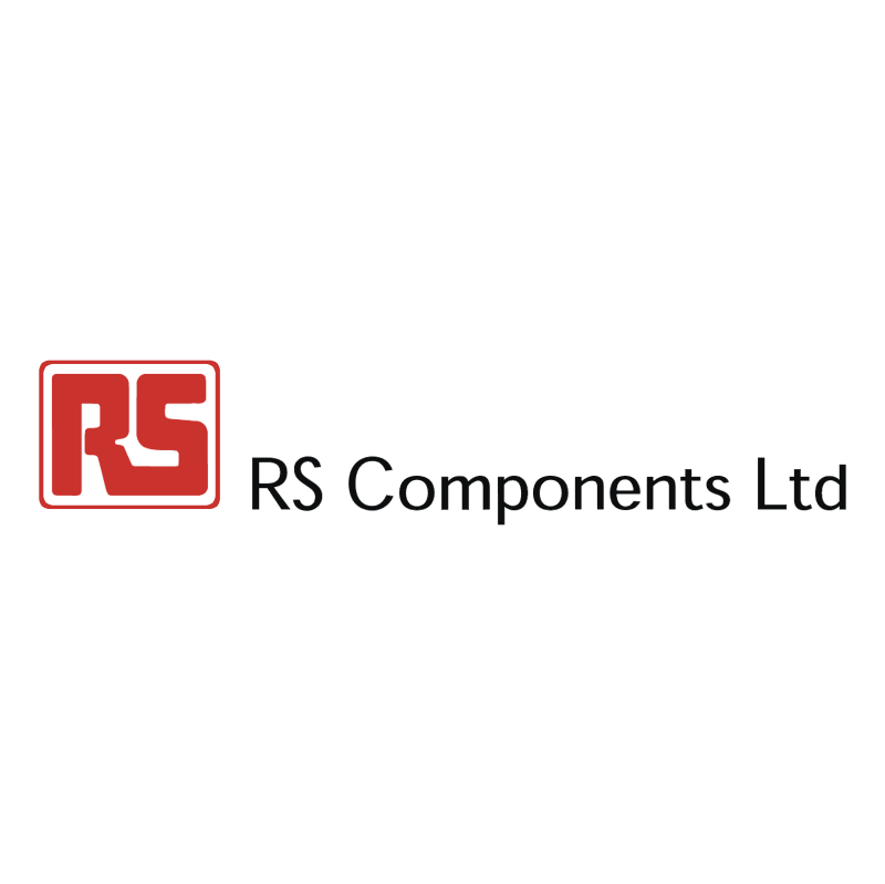 RS Components vector logo
