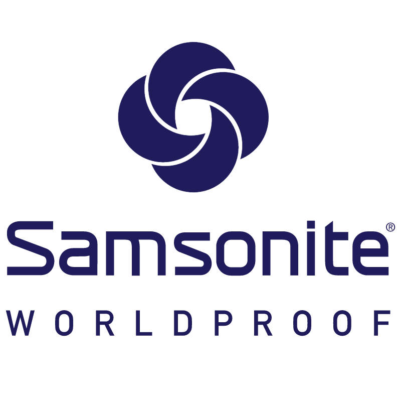 Samsonite vector