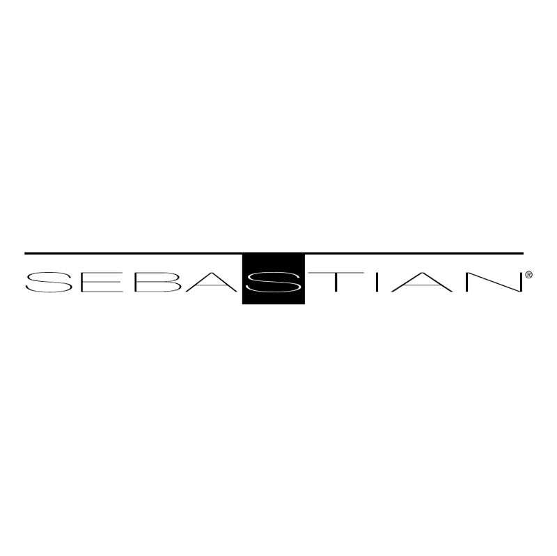 Sebastian International vector