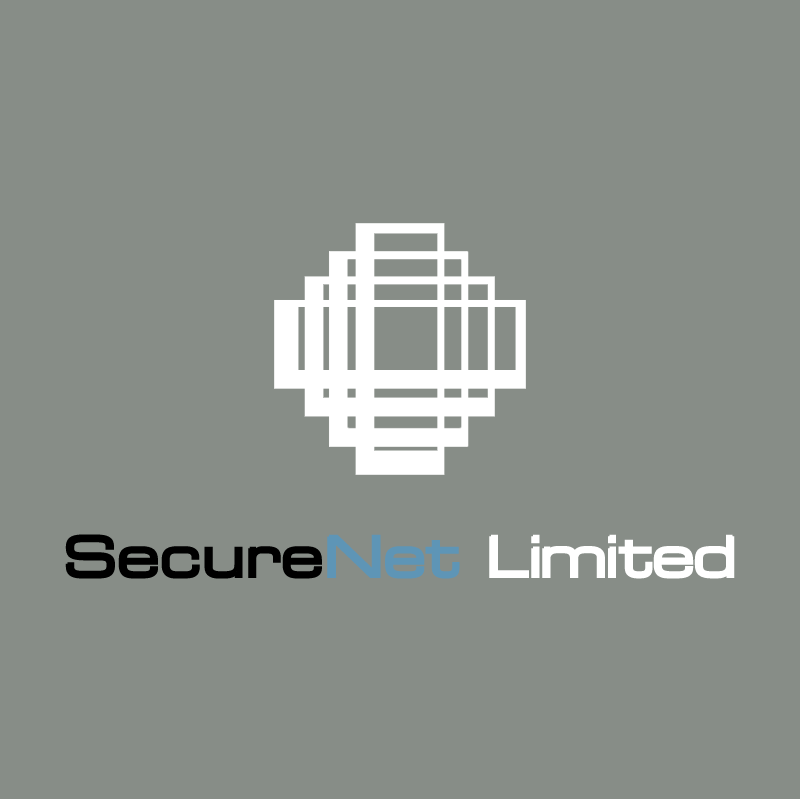SecureNet Limited vector logo