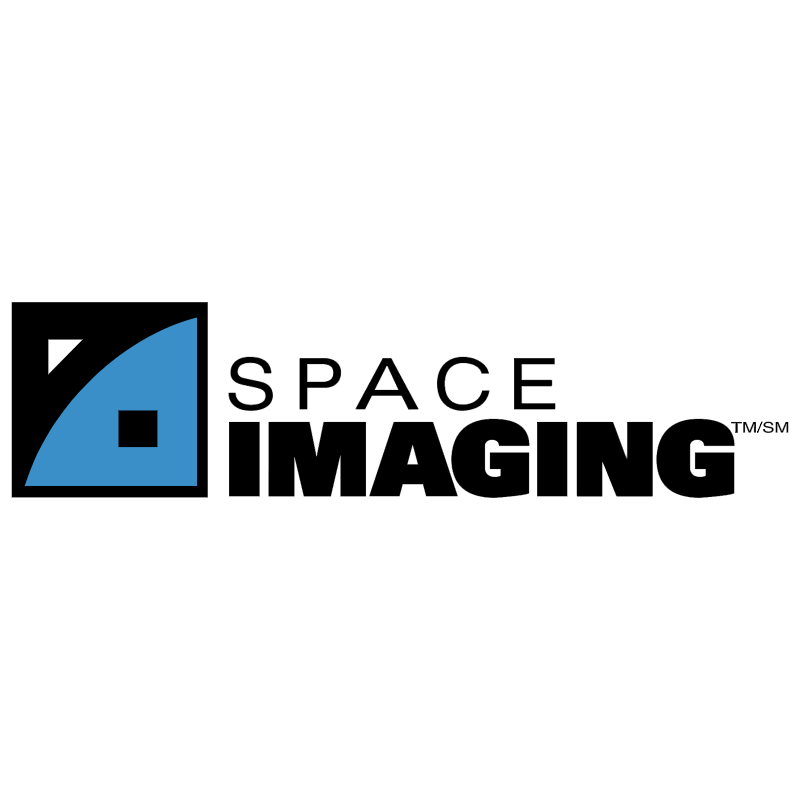 Space Imaging vector