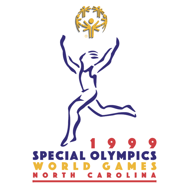 Special Olympics World Games vector