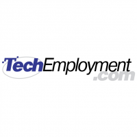 TechEmployment com vector