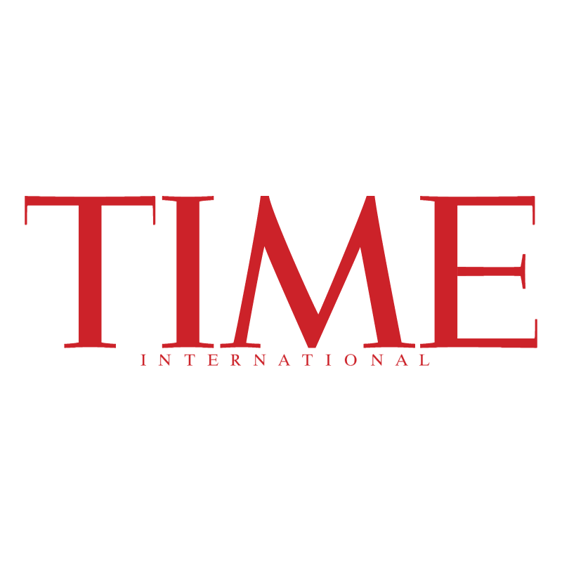 Time International vector