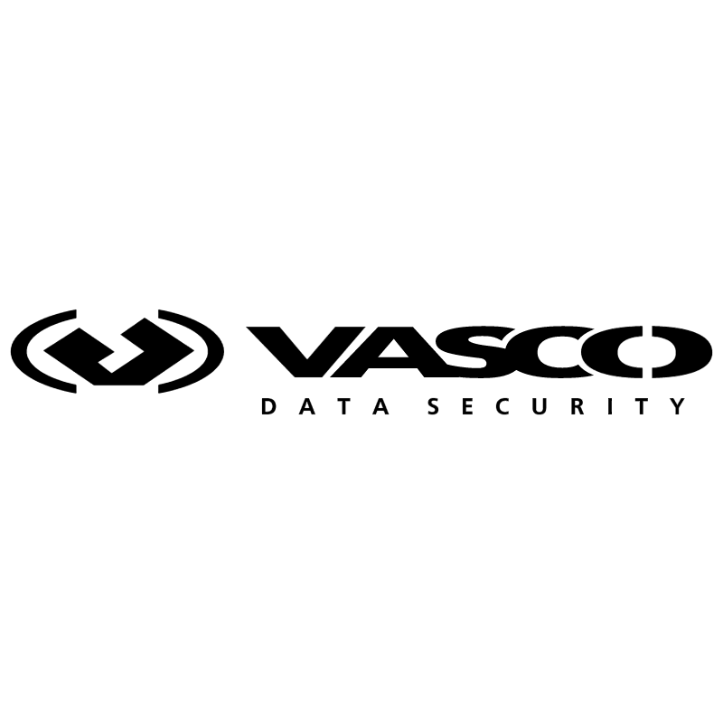 Vasco Data Security vector logo