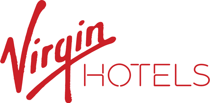 Virgin Hotels vector