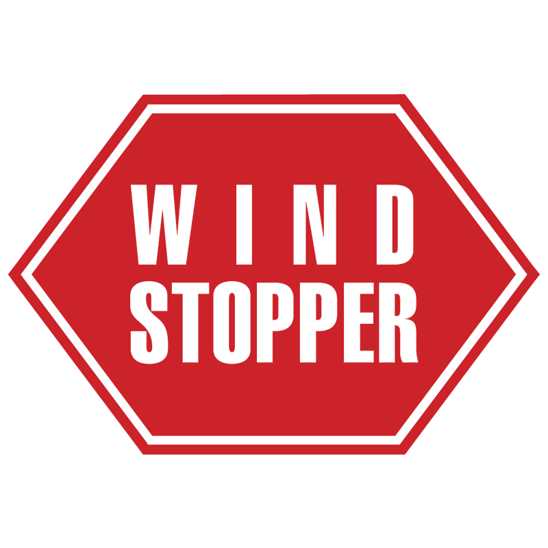 Windstopper vector