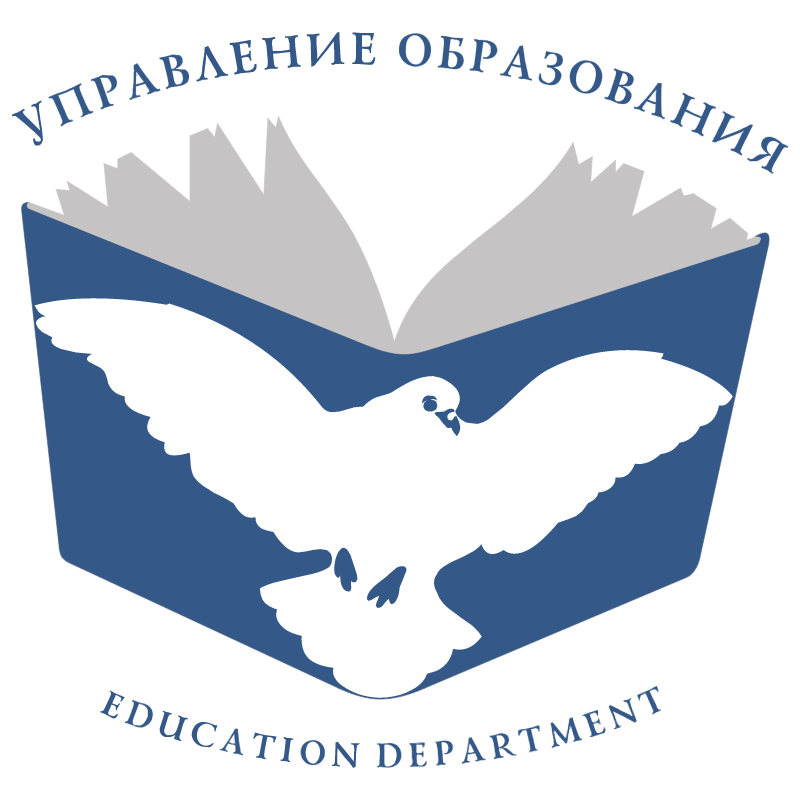 Yaroslavl Education Department vector