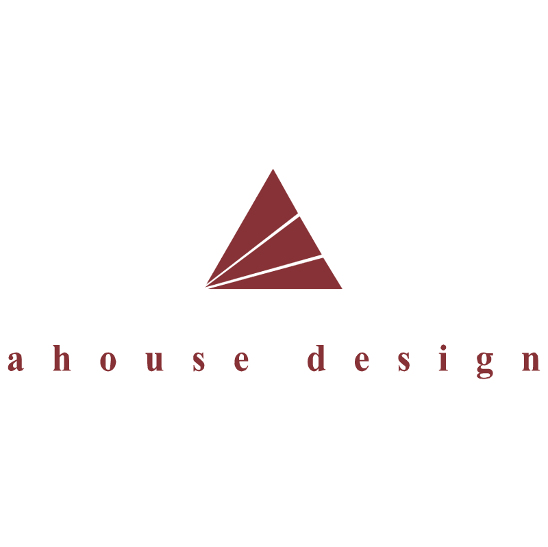 Ahouse Design vector