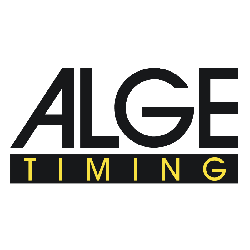 ALGE Timing 35422 vector logo